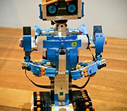 Lego Technic Roboter – Das musst du beachten!